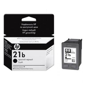 HP 21 text black C9351BE
