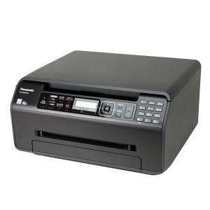 Panasonic KX-MB1520UCB Black