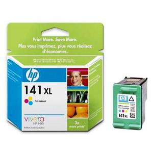 HP 141XL CB338HE