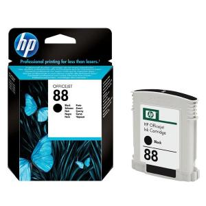 HP 88 Black C9385AE